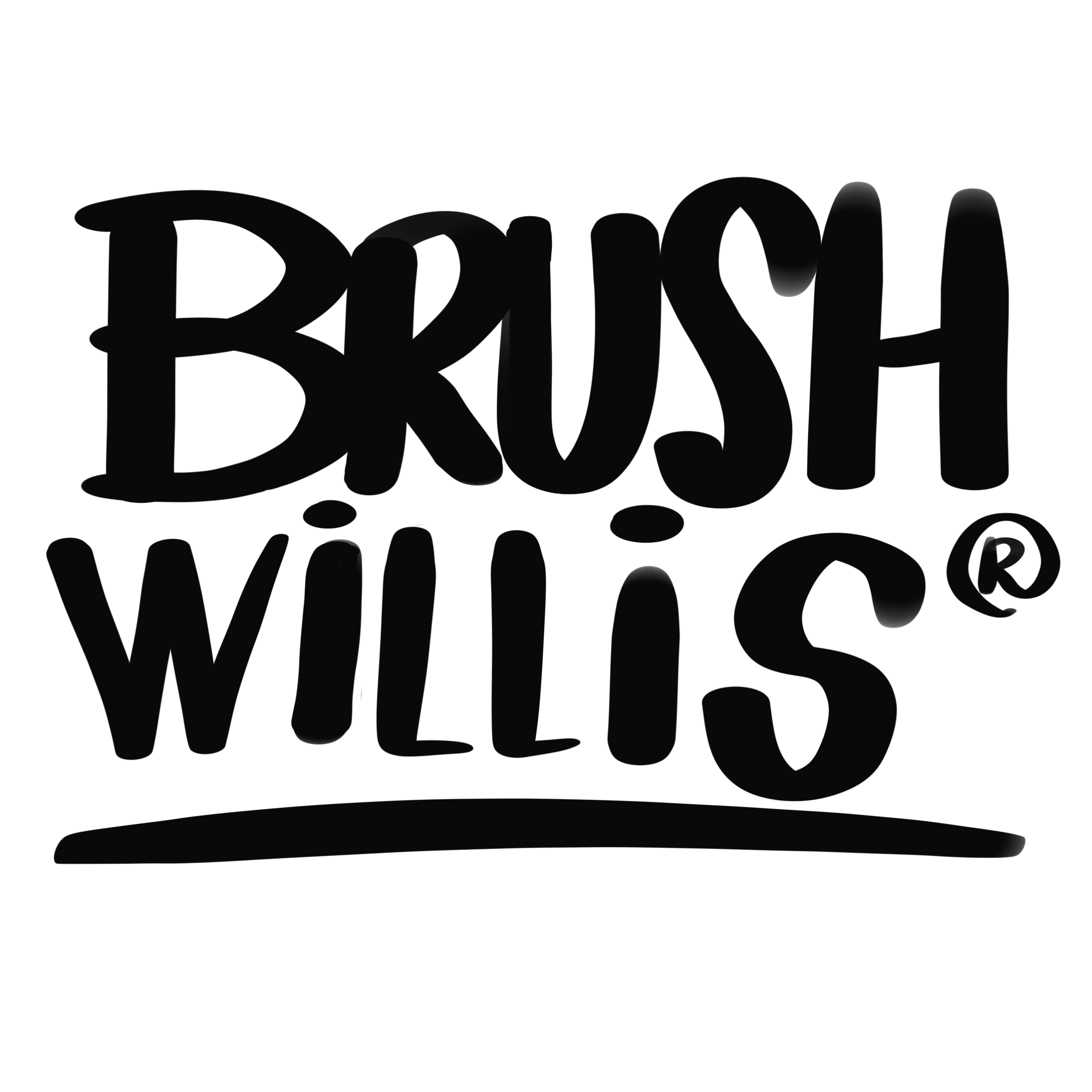 BRUSH WILLIS