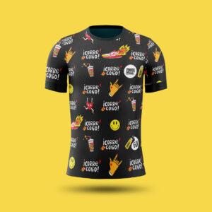 Camisetas deporte